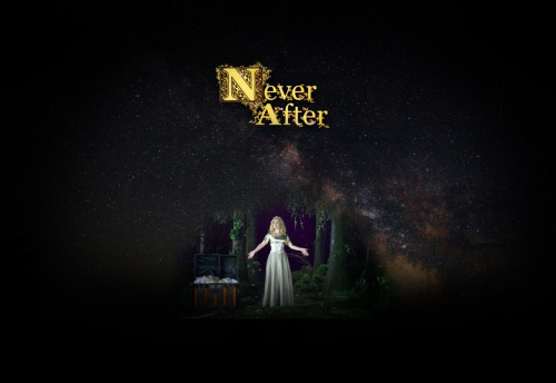 NEVER AFTER - A WALLPAPER  This is the product of me refusing to allow my friend to have a blown up grainy wallpaper. I am that bitch. Enjoy though! You can DOWNLOAD THE VIDEO here and the large size wallpaper here