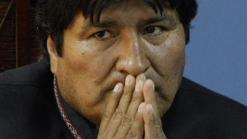Evo Morales Looks at December 21 – the 'Mayan Apocalypse' – As a New Beginning Evo Morales, Bolivia's first indigenous president, called for a new age to begin December 21, 2012. Speaking at the United Nations in September, Morales said the date signals an end to individualism and capitalism and a turn toward the collective good. That's a common theme for Morales, who often speaks of 'vivir bien,' a phrase that can be translated as living well. 'Vivir bien' is often defined by the Andean nation's leaders as pursuing the collective good in balance with the Earth, and contrasted with 'living better,' which is seeking to amass wealth at the expense of the planet or other people.
