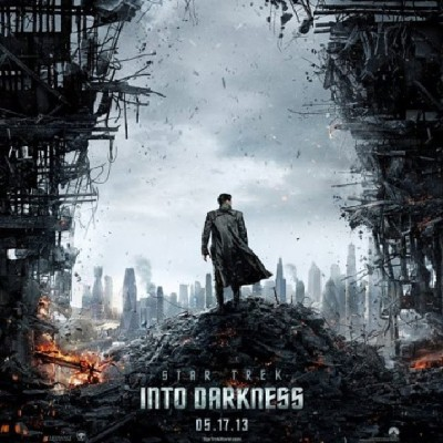 TODAY: Star Trek Into Darkness