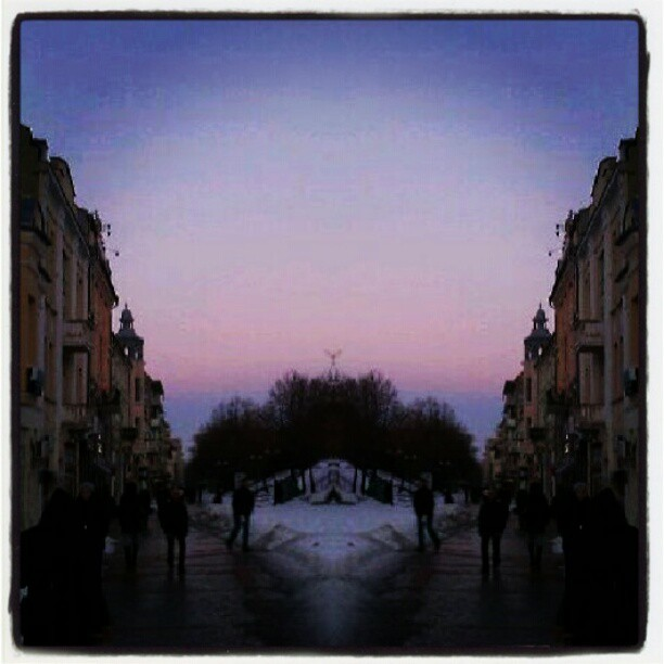 #instagood #sky #colors #lovely  #instacool  #city