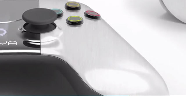 Ouya newbies: First-time developers bet big on $99 Android console http://ars.to/10BvifM