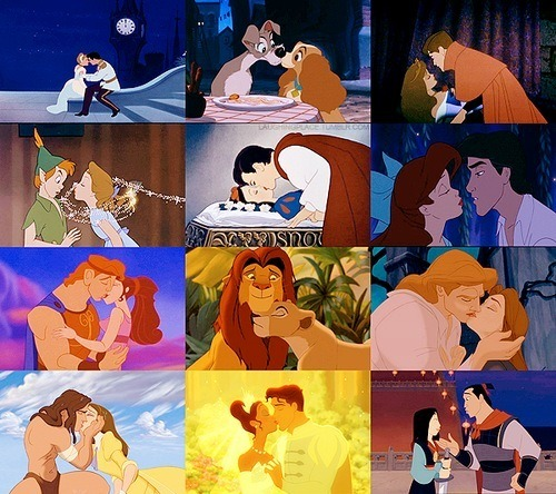 What Can Disney Movies Teach Us About Relationships? This list is too accurate, #7 is too true! All Disney Fans should check these out: