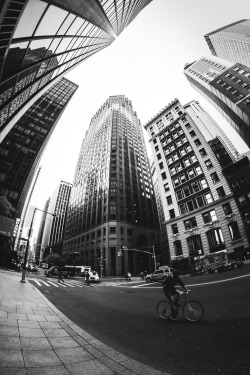 lensblr-network:  financial district by Julia Yusupov  (juliayusupovphotography.tumblr.com)