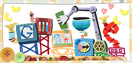 Happy Mother's Day!!! (via Google)