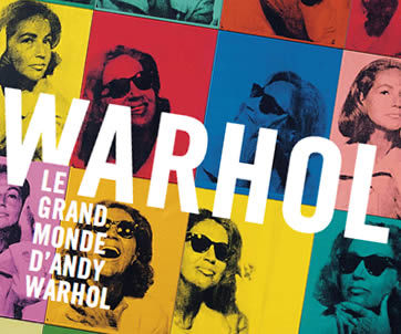 Pop art deluxe : ANDY WARHOL