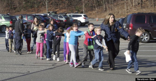 Twenty Children: The Sandy Hook Elementary School TragedyYou know, I could write about the latest Taylor Swift and Harry Styles gossip all day. But it is…View Postshared via WordPress.com