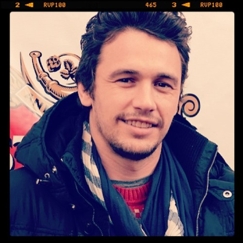 #ManCrushMonday @jamesfrancotv