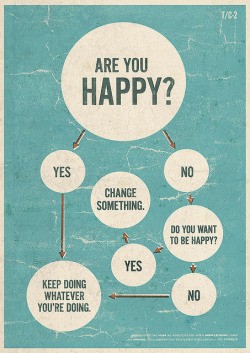 marisais:  Are You Happy? by HeadUp on Flickr.