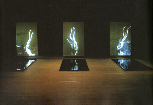 Stations, 1994 by Bill Viola