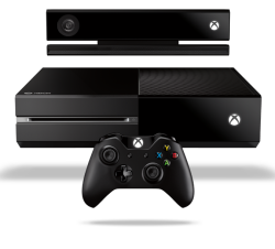 gamefreaksnz:  Video: A close-up look at Microsoft's Xbox One  These unveil videos for the Xbox One showcase the console, the new Kinect sensor and the new Xbox One controller.