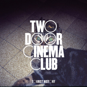 Two Door Cinema Club - What You Know http://bit.ly/nCYDbi