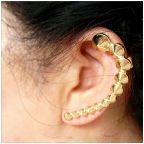 Ugh please be mineeeeee #earcuff #fashion #want #repost