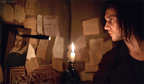 Tom Hiddleston — Only Lovers Left Alive