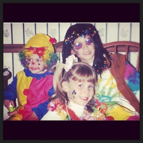 #tbt  #halloween I have no words for this @apkb513