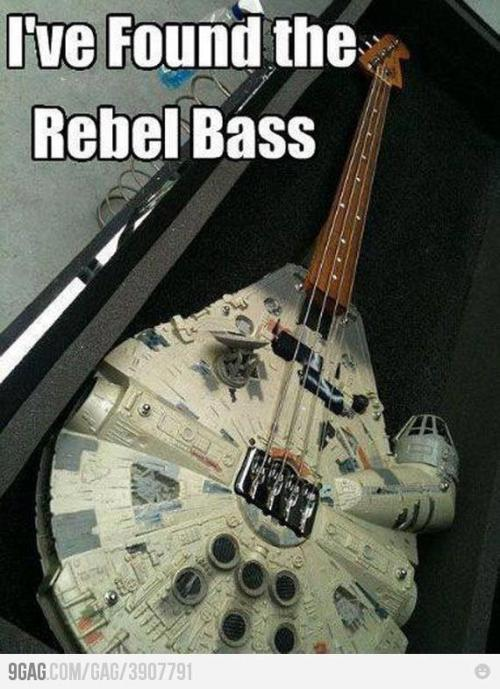 REBEL BASS