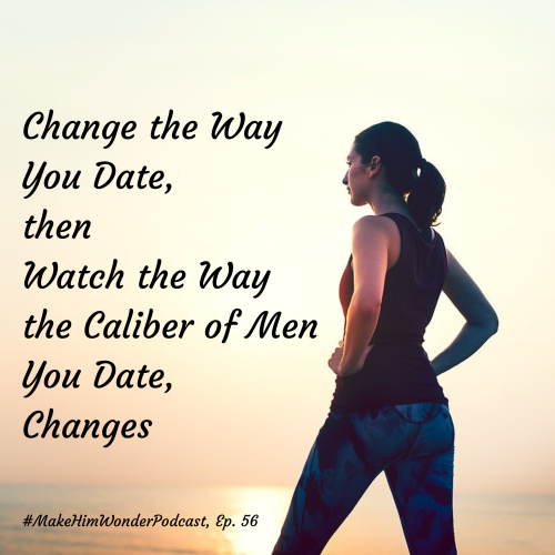 """DOING ALL YOU CAN TO PLEASE MEN ONLY TO FEEL PUSHED ASIDE? 46-yr-old Susan wants to date differently, so she can find love and commitment. But is she really ready to make the changes needed for romantic success with a man, or will she continue doing the same thing and expecting different results?On Ep. 56 ofMake Him Wonder, hear Susan's painful stories of sucking-up. Will she stop self-sabotaging or continue to struggle?~~~~~~~~~~~~~~~~~~~~~~~~~~~~~~~~~~~~~~~~~~~~~~~~~~~~~~~~~~~~~I believe women are love in the world and deserve all the love they desire. I feel blessed that you're here and watching my videos that will help you achieve all that you desire and deserve!Love, Light, and Looking Ahead -                                 Coach PaulaYOUTUBE PODCAST PROGRAMS INSTAGRAM WEBSITE FACEBOOK LINKEDIN ~~~~~~~~~~~~~~~~~~~~~~~~~~~~~~~~~~~~~~~~~~~~~~~~~~~~~~~~~~~~~The content of this page is provided for informational purposes only. Viewing this page and its content is not intended to and shall not create any provider-client relationship between you and Coach Paula Grooms or Paula Grooms, LLC. Messages or other forms of communication that you transmit to this page will not create any provider-client relationship and thus information contained in such communications may not be protected as privileged. Neither Coach Paula Grooms nor Paula Grooms, LLC makes any representation, warranty, or guarantee about the accuracy of the information contained in this page or in links to other channels, websites, or platforms of any kind. This page and its contents is provided """"as is,"""" and does not represent any outcome or result from viewing. Viewing of this page/content is at your own risk. You enjoy this page and its contents only for personal, non-commercial purposes. Neither Coach Paula Grooms nor anyone acting on her behalf will be liable under any circumstances for damages of any kind.© 2021 Coach Paula Grooms. All rights reserved #dating#online dating#datingtips#datingpodcast#da"""