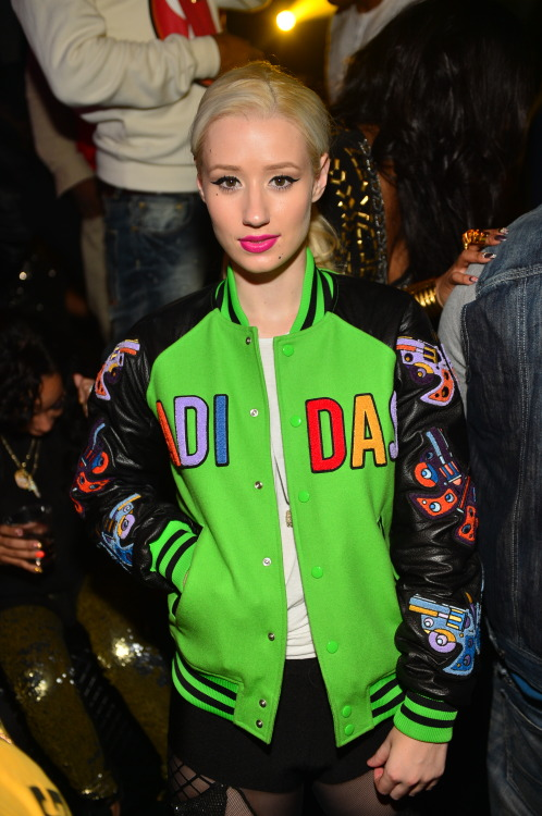 iggyazaleasource:  For More On Iggy Azalea Please Visit http://iggysource.com/ Also Our High Quality Photo Gallery http://iggysource.com/photos