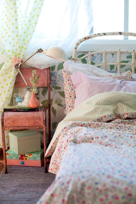 myidealhome:  supercute! (via Dreaming for the summer days // 79 Ideas)