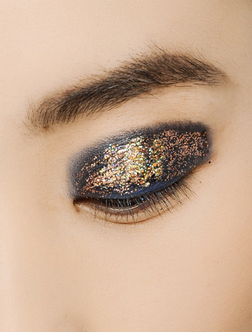 Makeup (by NARS) at Thakoon Fall/Winter 2013