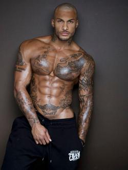 preferenceswap:  More hot black men? Follow me at preferenceswap.tumblr.com