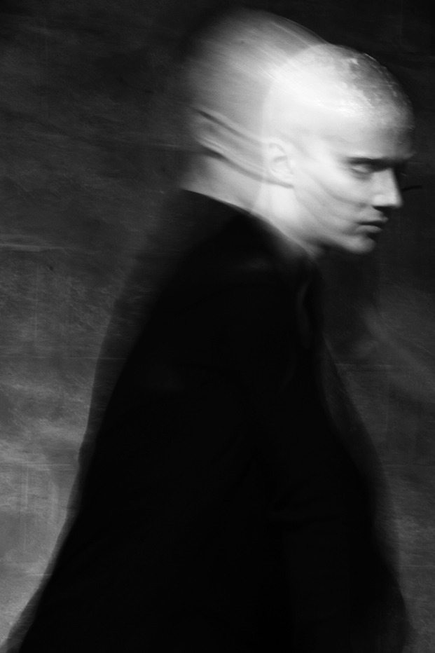 incorporalis:  ON SET - REBIRTH VALENTIN PUYAU WEARING RICK OWENS & GARETH PUGH JEWELLERY - ADAL BY NORA RENAUD PHOTOGRAPHED BY ÉLISE TOÏDÉ MAKE UP - YANN BOUSSAND LARCHER http://vimeo.com/49588397