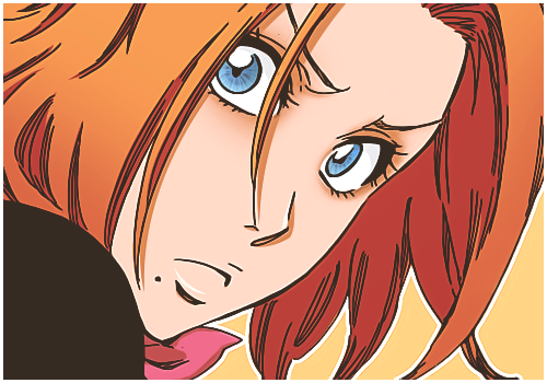 ♦ Matsumoto Rangiku ~Bleach Chapter 529