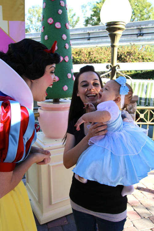 Baby's face= every time I go to Disney World.