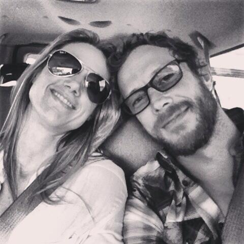 @KrisHolden_Ried Lost Girl has left the building! Thanks Detroit for a faetastic weekend! We had a great time with you! Big Love!