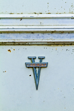 chromeography:  Dodge Dart V8 (by Robert Strovers)