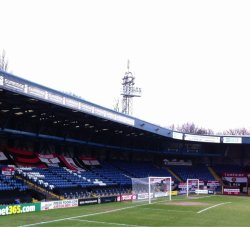 Gigg Lane, Bury (and FC United of Manchester), England (submitted by RB)