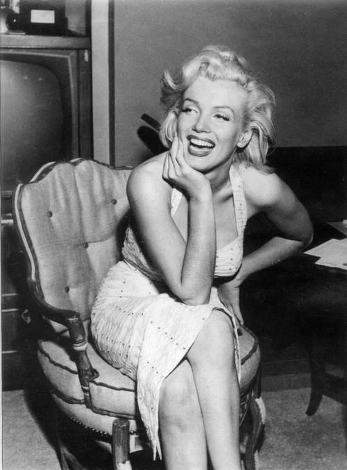 Marilyn Monroe's Quotes