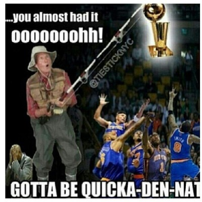 Lmao I don't even watch basketball and this is still funny