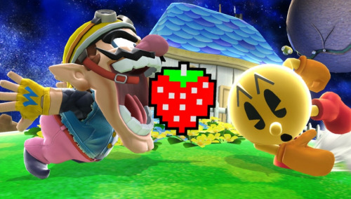 nintendocafe:  Super Smash Bros. coming soon to Wii U   Pre-Order Today!