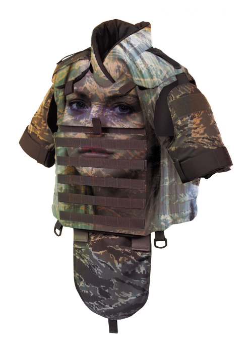 pootee:  Survival Vest, 2013 product proposal /-/\ /-/\