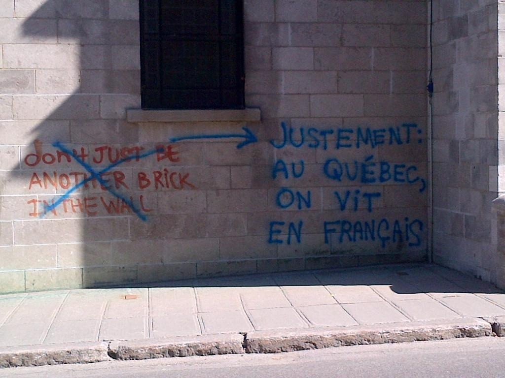 promises-for-tomorrow:  Saw this in Quebec City a few weekends ago