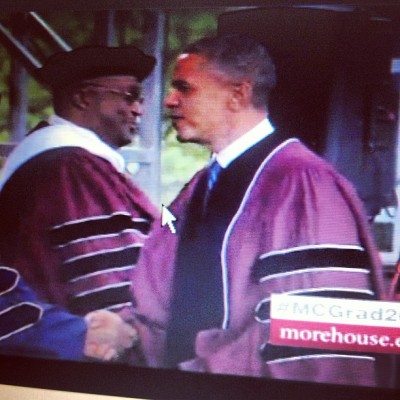 Morehouse Eternal