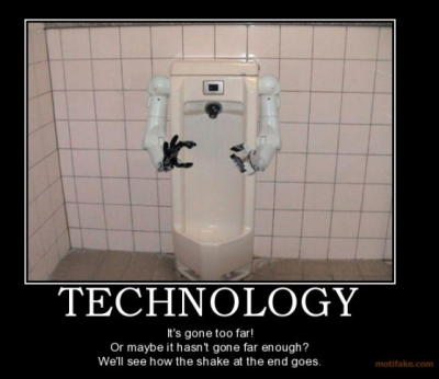 LOL. maybe somewhat offensive. but it's true question for every technology innovator.. source: my g+ stream
