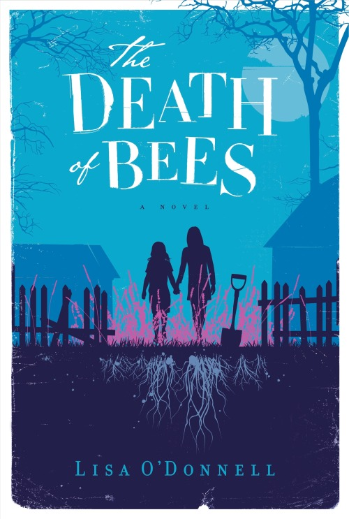 Hey you!  We're taking questions live with The Death of Bees author Lisa O'Donnell for the next hour! Tweet us about writing her first novel, winning the Orange Screenwriting Prize, being Scottish, or whatever @Powells.