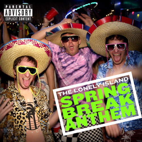 laughingsquid:  Lonely Island's New Music Video 'Spring Break Anthem' Features Ed Norton, James Franco & Zach Galifianakis