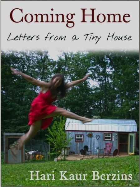 tinyhousetalk:  Hari of Tiny House Family Releases First Book  Most of you are already familiar with Hari from the Tiny House Family. From her blog and some of…  View Post