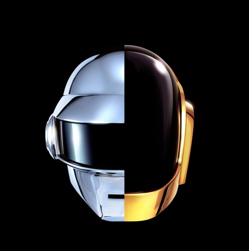 DAFT PUNK // GET LUCKY They're nice robots, they're gracious', words spoken directly from Pharrell Williams himself, who features as the lead vocalist on the eagerly anticipated debut single from what is set to be the coolest, hottest, most anticipated, etc, etc, etc ,etc album of 2013, Random Access Memories, by Daft Punk. Gracious they are indeed, to finally put us out of our misery. Get Lucky was released at midnight last night (EST), and after months of drip feeding snippets of information and a chasm of saturated fakes and remixes, all speculation can finally be put to rest and let the real Daft Punk fill our ears with joy. Get Lucky, a collaboration with Nile Rodgers and Pharrell, features the ever so cool and recognisable disco guitar inversions of Rodgers, who brings the track to life and lifts dance music out of the stale march which it had positioned itself in, and back into the groove. Pharrell adds a smooth sparkly melody, repeating the chorus line, 'We're up all night to get lucky, we're up all night to get lucky'. Get Lucky is four minutes of genius production, recording, instrumentation and arranging, that may make you question much of your music collection. For those yearning for the classic Daft Punk sound, it is still here, it's everywhere. They've masterminded a new wave of electronic dance music, again. They've even managed to bring their ever so recognisable robotic vocoder to life that repeats, 'we're up all night to get lucky, we're up all night to get lucky'. AND, there's even a cheeky 'Discovery' era'esque synth solo towards the end that feels so real and humane. Maybe they really are Human After All. Get Lucky, is out on iTunes NOW.The full album, Random Access Memories, is out May 21st Words > William Rowe