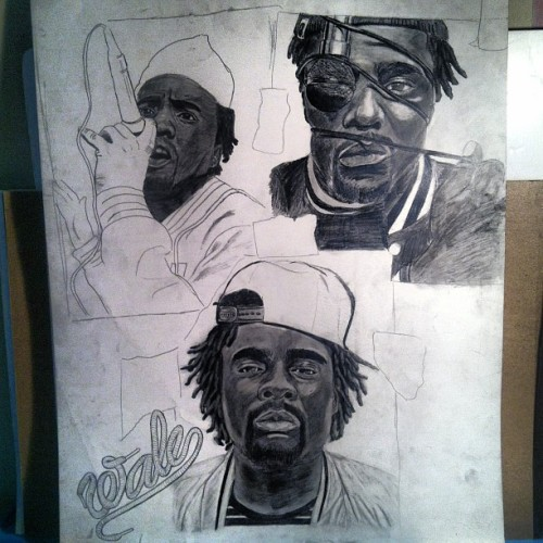 waynezwurld:  @Waynezwurldart unfinished poster of #TheGifted @walemmg #Modern #ModernArt #DopeArt #Art #ArtLife #Traditional #BW #Illustration #Illustrations #Portrait #Realism #Urban #UrbanArt #WallPorn #Draw #Drawing #Drawings #Doodle #Artist #Visionary #InstaArt #ArtLovers #ArtSchool #ArtOfInstagram #InstaHub #InstAmazing #InstaGreat #IGDaily #IGers #IGNation #InstaGrammers #InstaGramHub #InstaDoodle