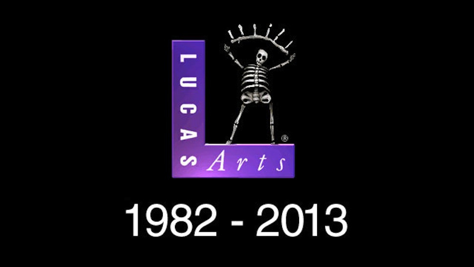 kotakucom:  Disney closed Lucasarts today. :(  ;_; I was rather looking forward to SW1313.