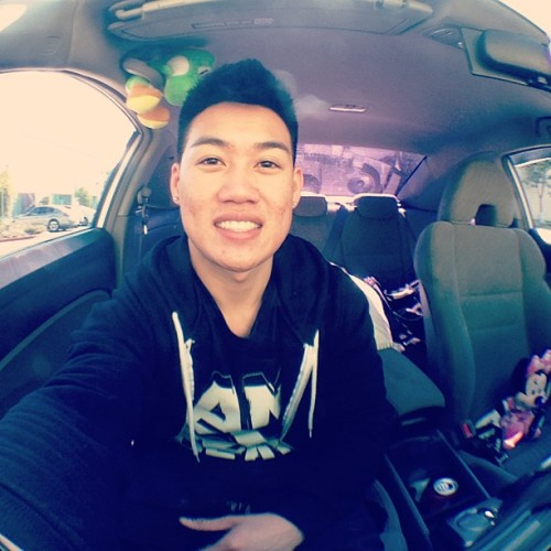 Hai 👋 #selfie with fish eye lens for #iphone5 #me #fisheyelens #fisheye #instadaily #igers #instagood #instanation #humpday #fg1 #honda #8thgen #8thcivic #ootd