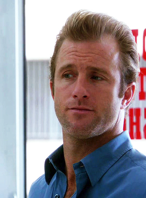 Hawaii Five-0, 3x15 - Hookman  * Danno's not amused, part 2