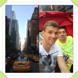 buckthefutcher:  balkan bros take new york  hahahaa