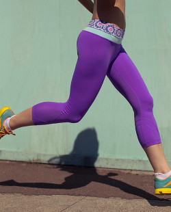 get-fit-4-life:  Purple run!