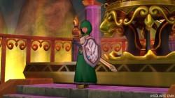 神殿騎士メリアドール(FFT)