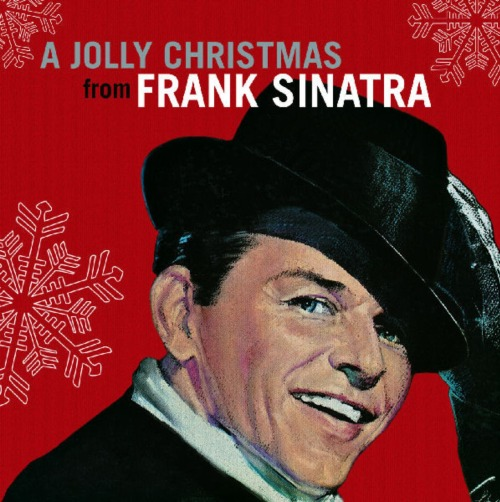 Can't have Christmas without some Sinatra.