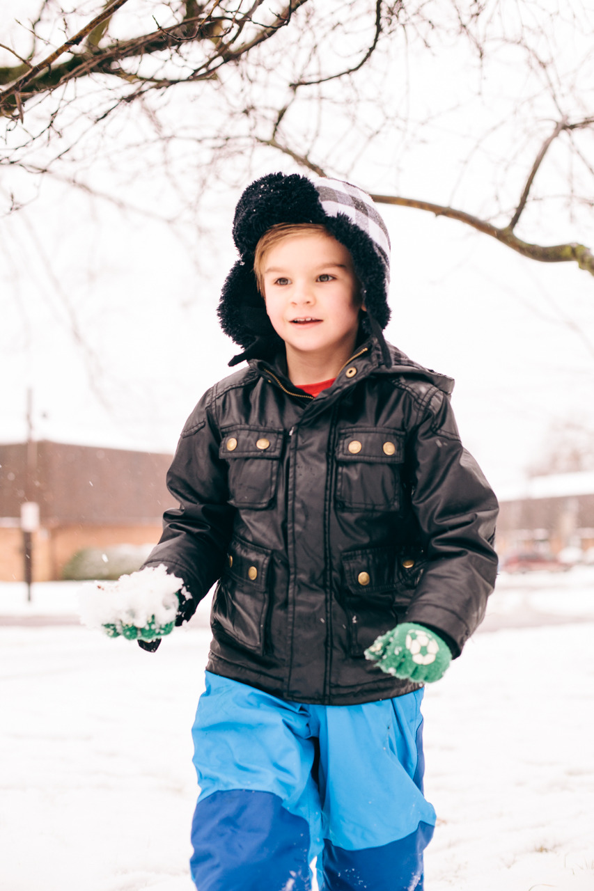 Some more kids lifestyle images I have been working on. Took a nasty snowball to the face that day.. well worth it though. Thanks to Heather for providing models! -Seth